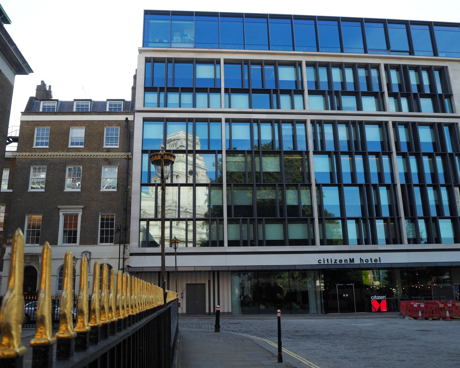 design hotel citizenm london, design tourist - london's newest hotel citizenm - hello peagreen, Design ideen