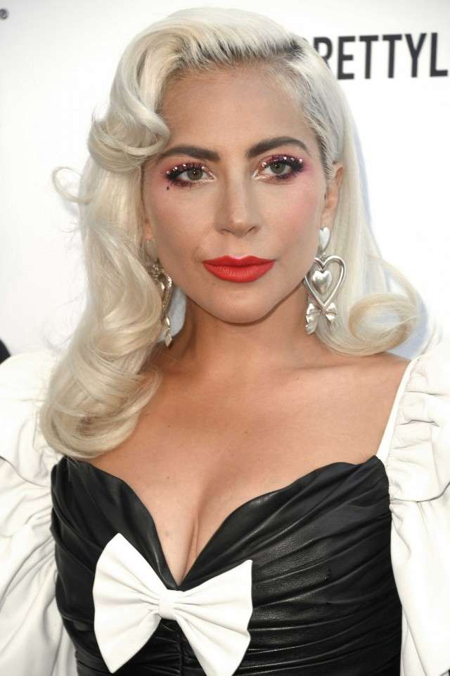 Lady Gaga - The Daily Front Row's 5th Annual Fashion Los Angeles Awards