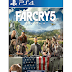 Jogo PS4 Farcry 5 Ps4 Midiã Digital Primaria original 1 Psn