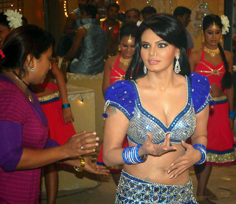 Hot sexy photos of rakhi sawant-3360