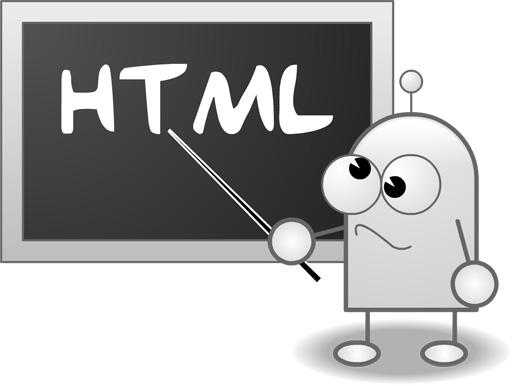 html kullanımı