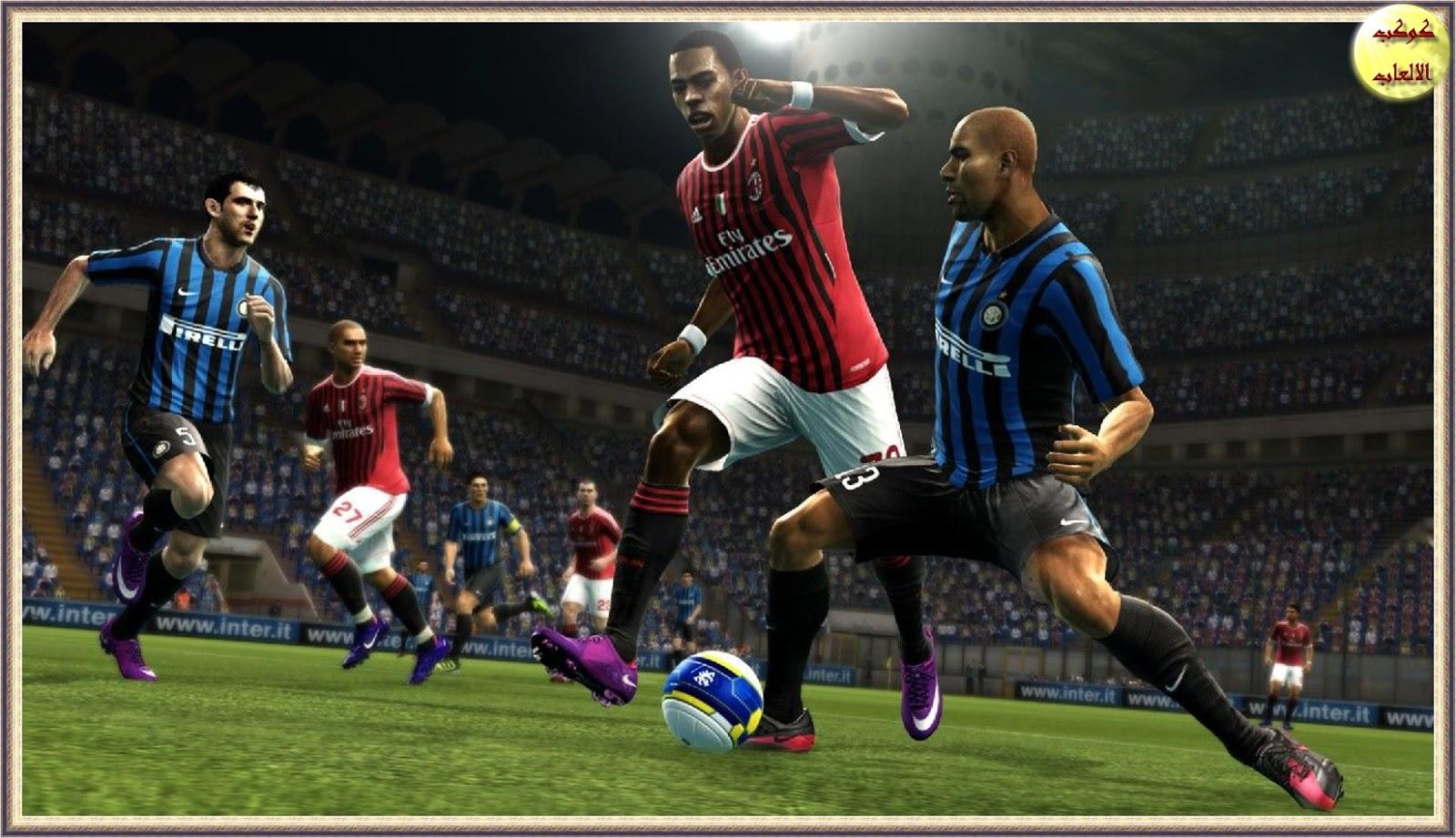 تحميل لعبة بيس 2013 Download games andriod