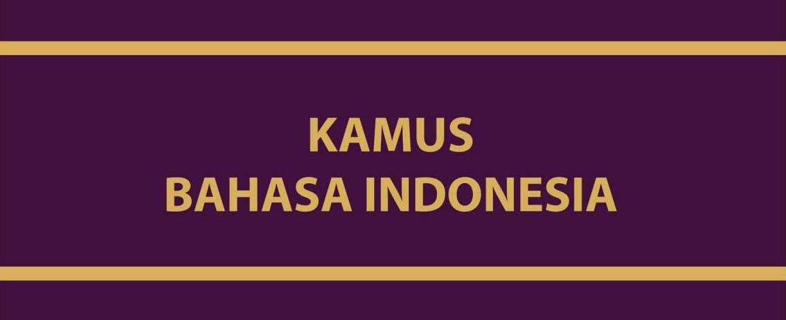 Download Kamus Besar Bahasa Indonesia (KBBI) PDF Full Abjad