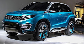 2019 Suzuki Grand Vitara: Rumeurs, changements, remaniement