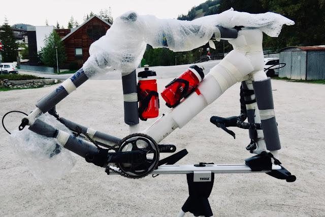Review - Thule Roundtrip Pro XT Bike Case Bag