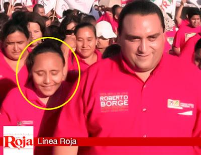 Aguakan DOBLÓ a Cristina Torres