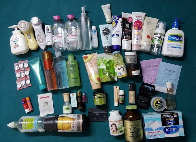 Cách chăm sóc da mặt hàng ngày của bạn đã phù hợp chưa?