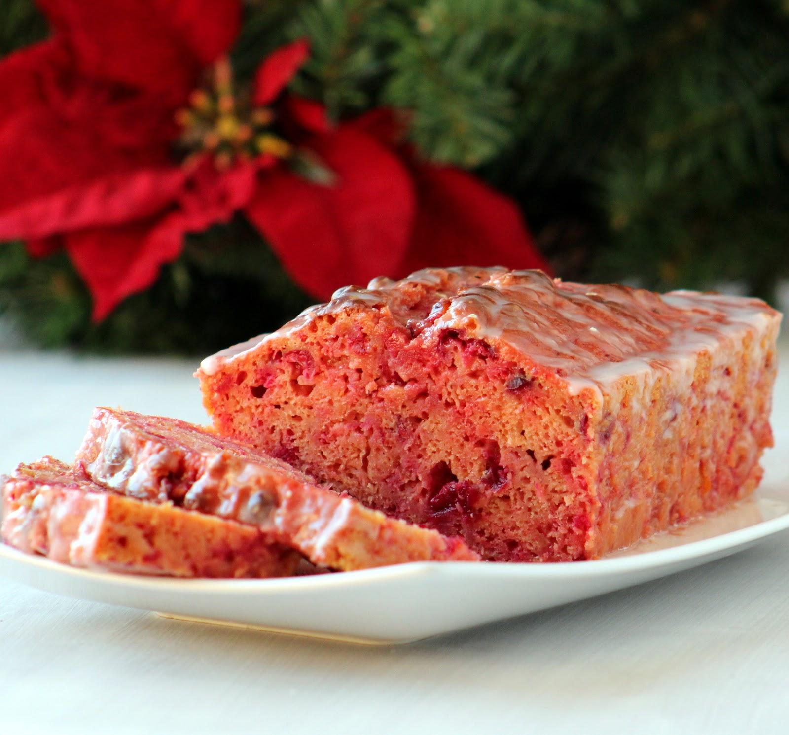 Christmas Loaf