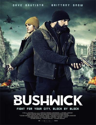 Ver Bushwick (2017) Online