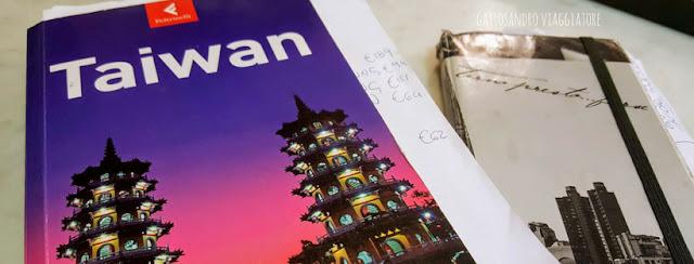 Feltrinelli Guida Taiwan