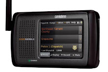 COMMUNICATE: Uniden HomePatrol-2