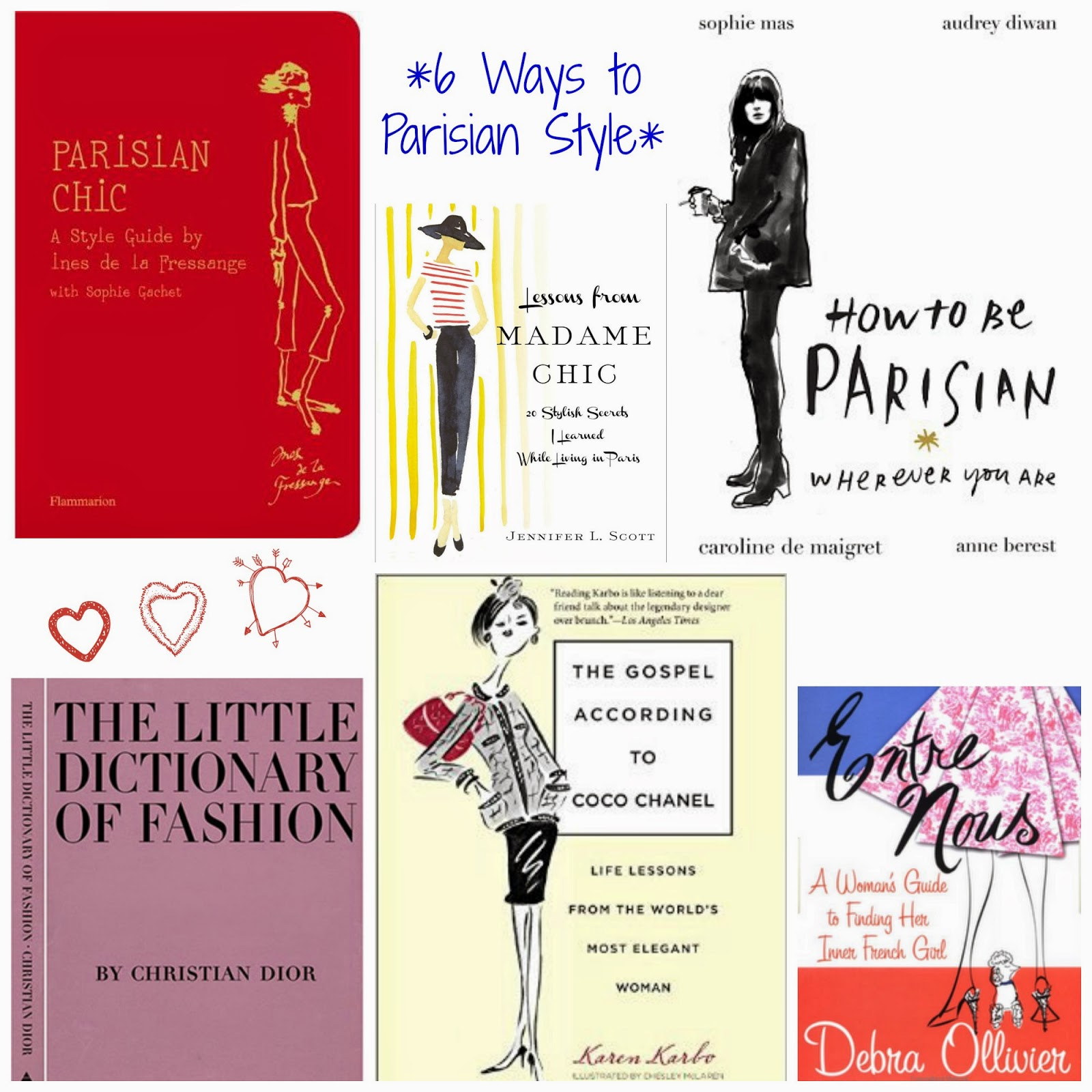 mamasVIB | V. I. BOOKCLUB: Le Chic - my fave French fashion style books | Paris fashion week | chanel |chanel bag | fashion PFW | autumn/winter 2015/16 | french fashion books | coco | dior | parisian chic | parisian style | french fashion | effortless fashion | cafe | brasserie gabrielle | french style | french woman | franophile | mamasVIb | blog | french books