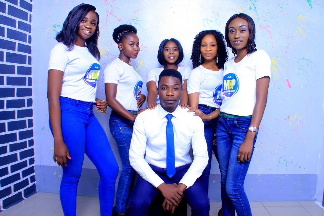 Rapper Xbeef ventures into an Ushering Business, sets up M&P Ushering Agency.