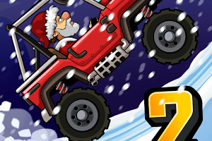 Hill Climb Racing 2 v1.22.1 Mod Apk (Unlimited Money)