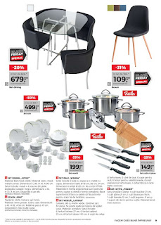CATALOG KIKA Black Friday 2018 oale vesela si cutite