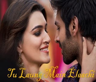 Tu Laung Main Elaachi Lyrics in Hindi