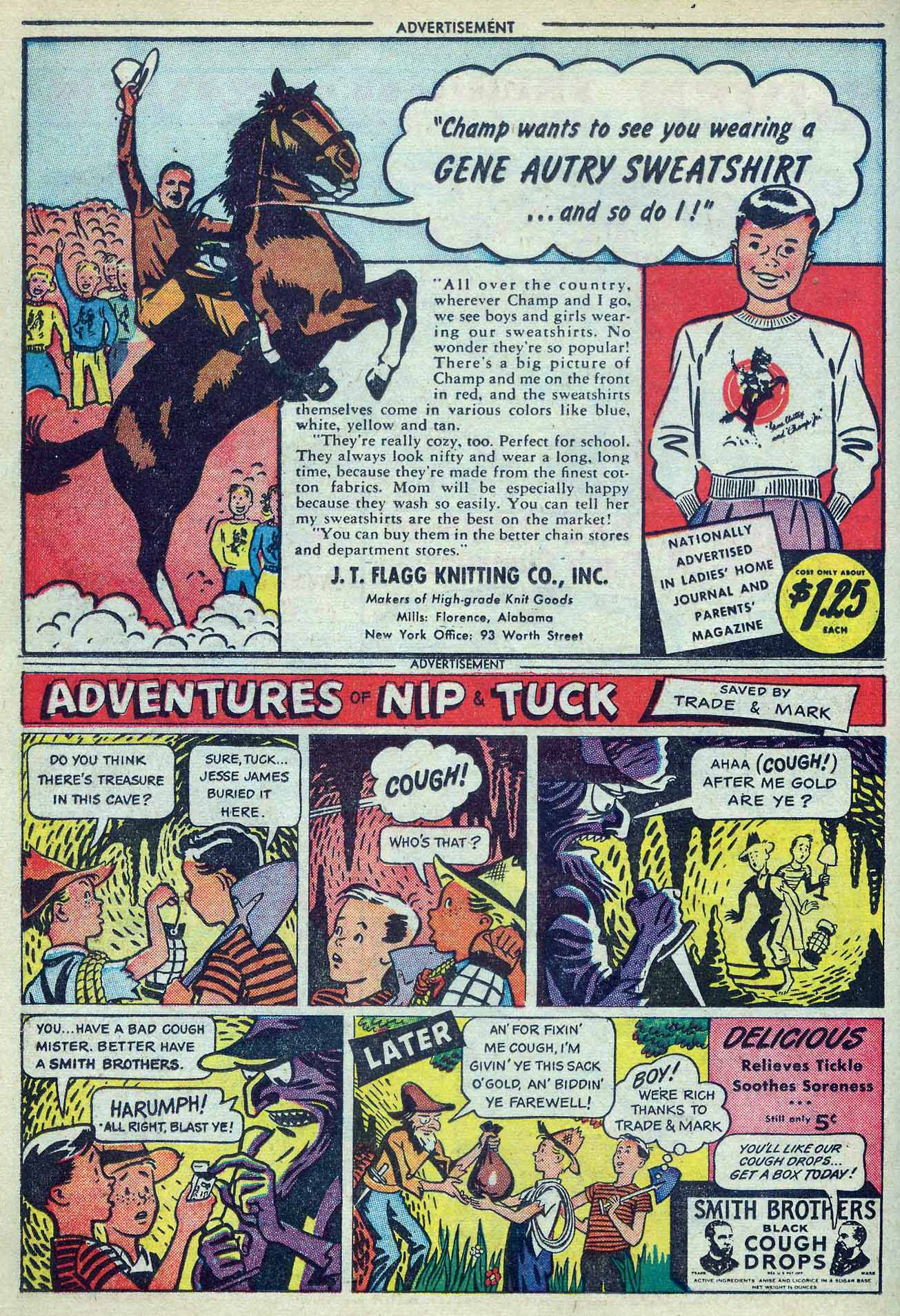 Action Comics (1938) 127 Page 31