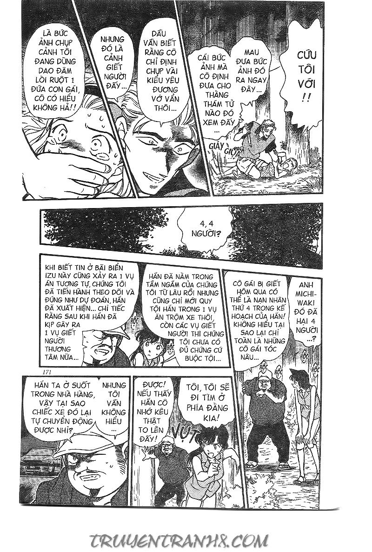Detective Conan Chap 221 - Truyen.Chap.VN