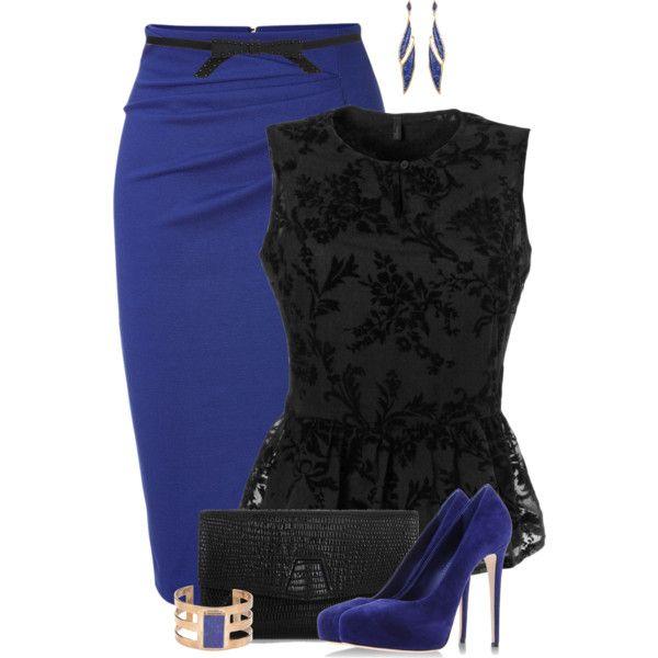 С чем носить юбку: модные комбинации фасонов и цветов 2017