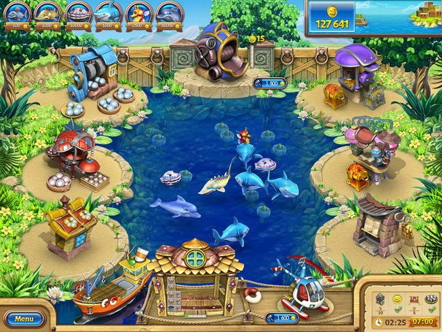 farm Frenzy PC Game Full Version free Download - new-crack-2014
