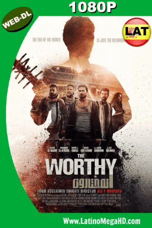 The Worthy (2016) Latino HD WEB-DL 1080P ()