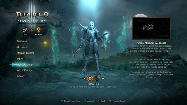 Diablo 3 Brings Back Its Special Diablo 1 Anniversary Event, Darkening Of Tristram