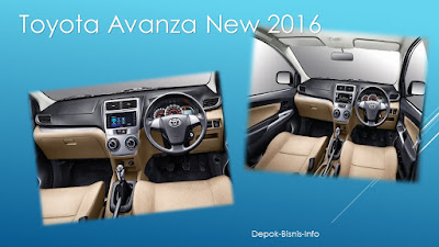 Toyota, Avanza, Veloz, 2016, Depok, Bisnis, Info, Otomotif