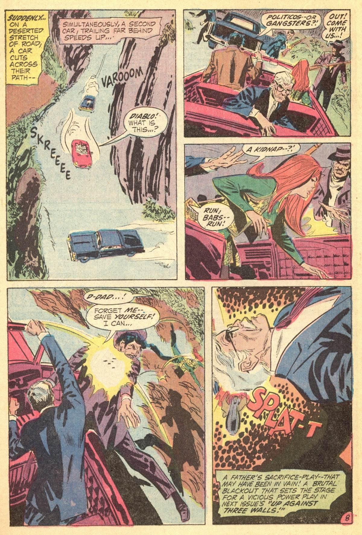 Detective Comics (1937) 420 Page 31