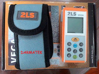 Darmatek Jual VEGA 2LS Distance Measurement Laser 80meter
