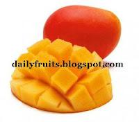 mango, mangoes, fruits and health, dailyfruits.blogspot.com