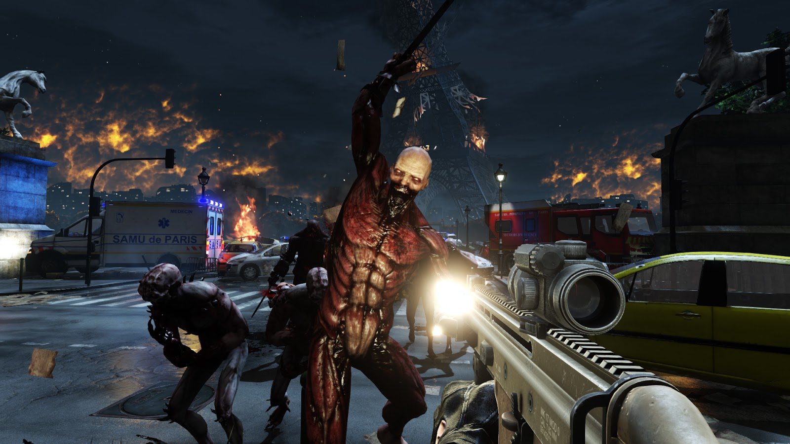 Killing Floor 2 - PC Review | Chalgyr\'s Game Room