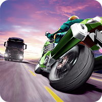 Traffic Rider v1.3 MOD for Android