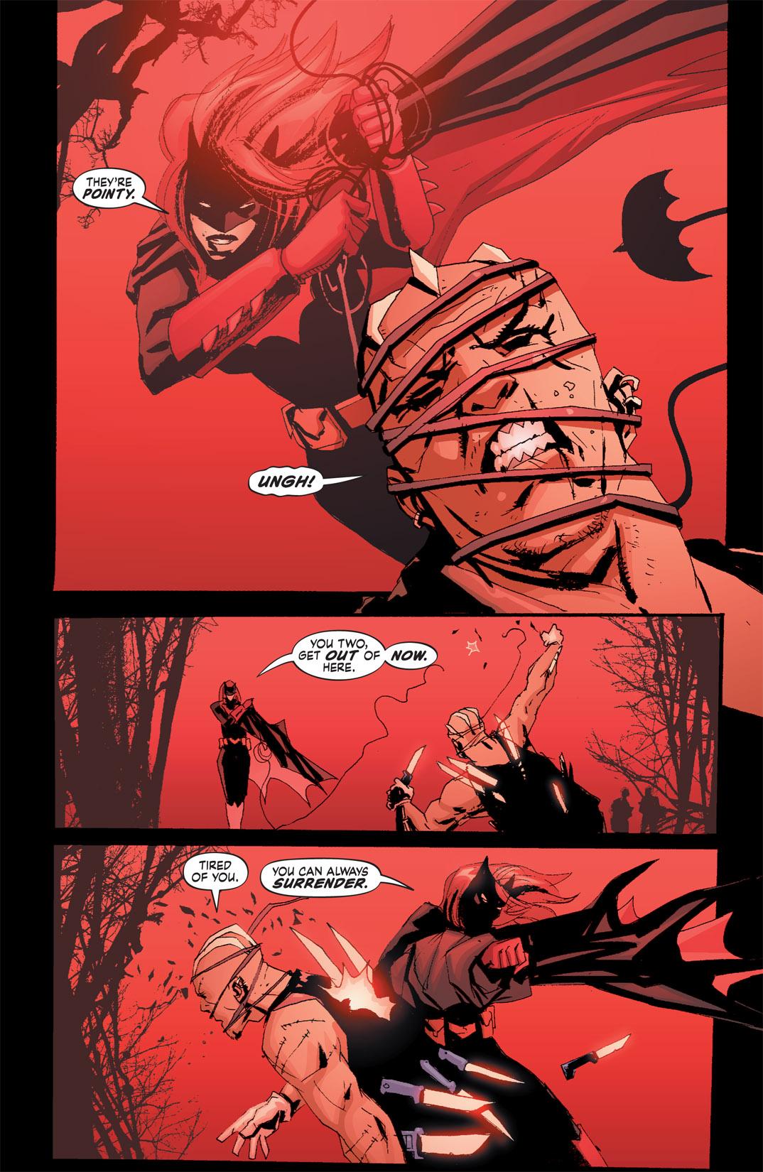 Detective Comics (1937) 862 Page 16
