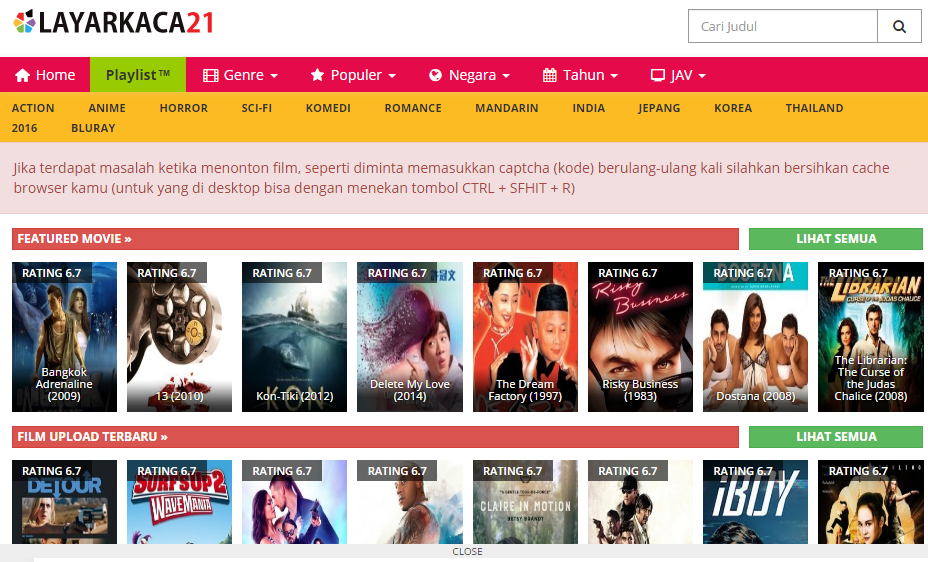 🌱 Cara download film bioskop subtitle indonesia di android   5