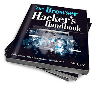 The Browser Hacker's Handbook