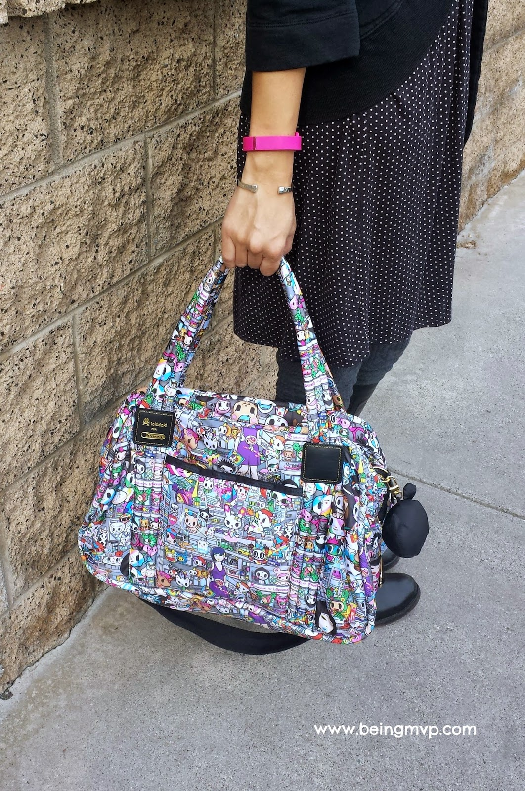 1dfa6d7faa Are you a fan of LeSportSac bags? What are some of your favorite prints?