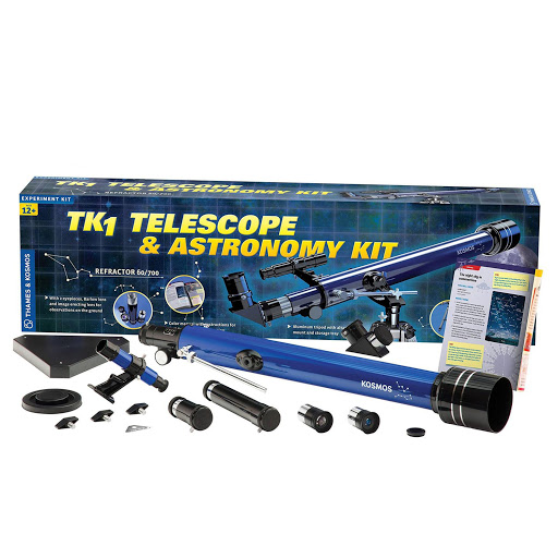 Science Educational Kit