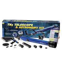 Thames and Kosmos Astronomy Science Kit