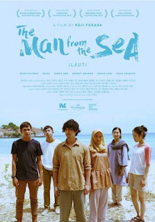 THE MAN FROM THE SEA (LAUT) 2019