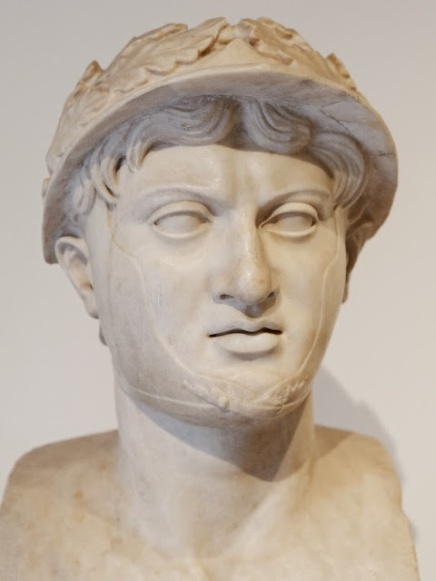 """If we are victorious in one more battle with the Romans, we shall be utterly ruined"" - Pyrrhus of Epirus"