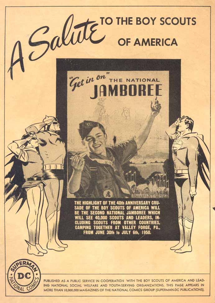 Read online Detective Comics (1937) comic -  Issue #160 - 51