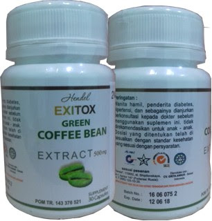 exitox,green coffee exitox,manfaat green coffee,khasiat green coffee,testimoni green coffee exitox,agen green coffee,jual green coffee