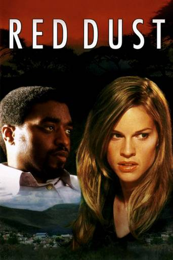 Red Dust (2004) tainies online oipeirates