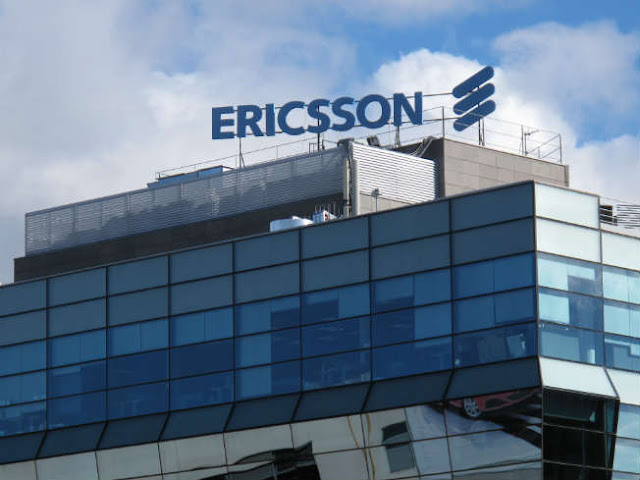 Ericsson job Opening for fresher as  Software Developer in Bangalore
