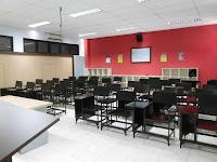 Produksi Furniture Interior Kantor Semarang Jawa Tengah