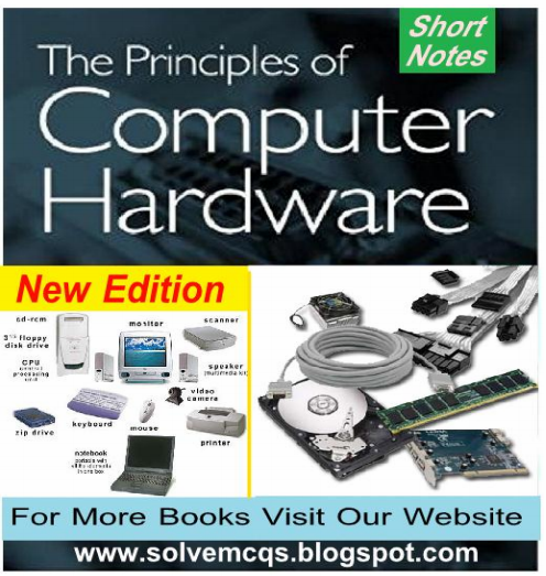 Hardware and networking notes