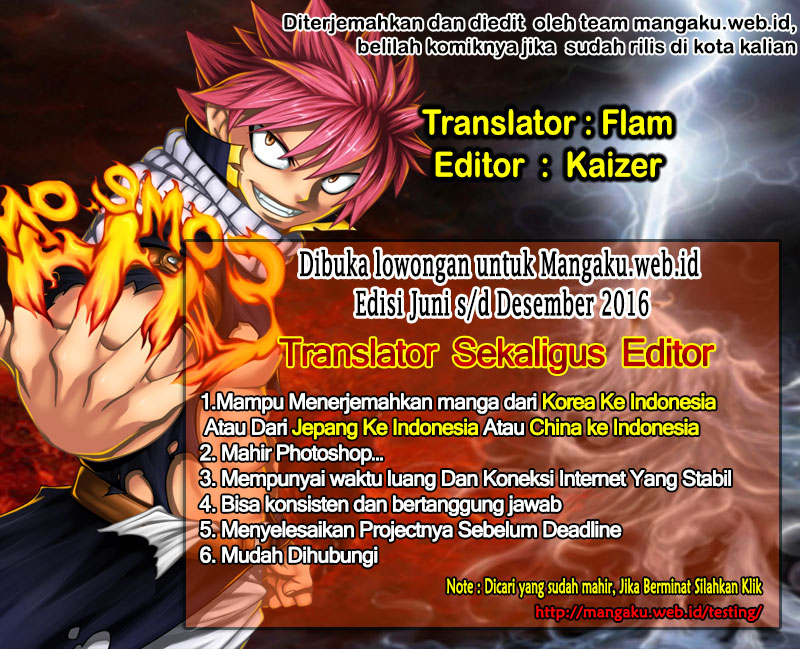 Black Clover Chapter 114 Bahasa Indonesia