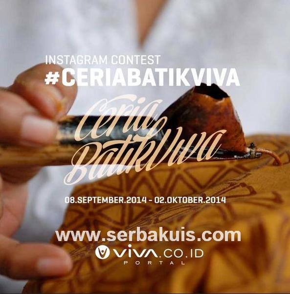 Kontes Foto Batik di Instagram Berhadiah Smartfren Andromax