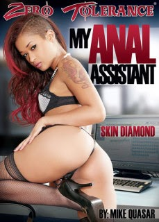 anal assistent