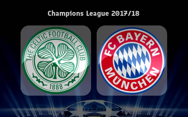 Celtic vs Bayern Munich Full Match & Highlights 31 October 2017